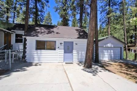 Cubbies Two #1381 Unit B ~ RA46021 - Image 1 - Big Bear Lake - rentals