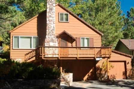 Bear View #1425 ~ RA46041 - Image 1 - Big Bear Lake - rentals