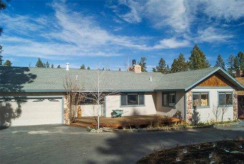 Guardian Cabin #1429 ~ RA46045 - Image 1 - Big Bear Lake - rentals
