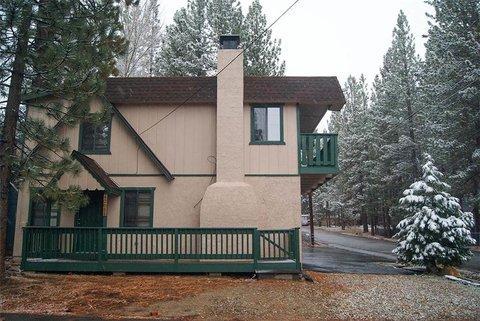 Beary Escape #1447 ~ RA46058 - Image 1 - Big Bear Lake - rentals