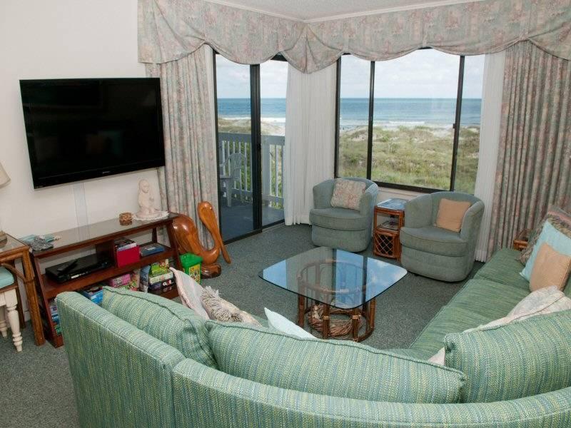 Point Emerald Villa A-206 - Image 1 - Emerald Isle - rentals