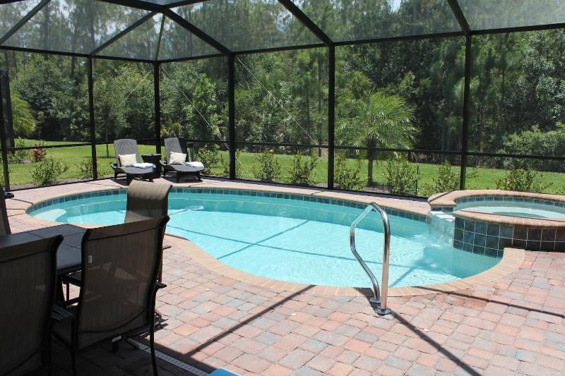 Pool - Unbelievable Rental Opportunity - Bonita Springs - rentals