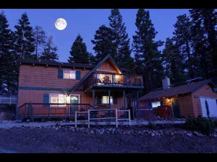 Buffalo Crossing #1169 ~ RA45947 - Image 1 - Big Bear Lake - rentals