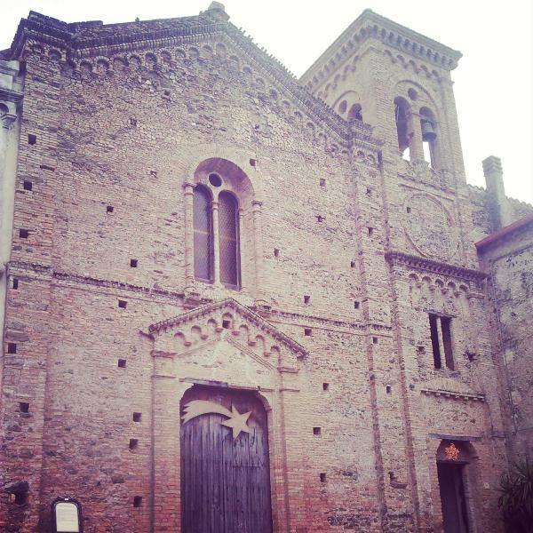 Ex Convento dei Cappuccini | Chiesa di San Giuseppe - Casa Cappuccini | casa con orto - Belmonte Calabro - rentals