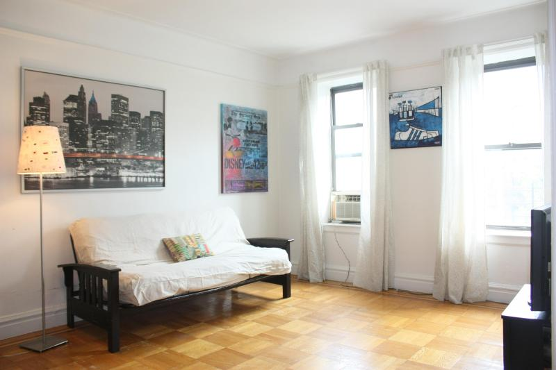 Livingroom - Manhattan Best Kept secret - New York City - rentals