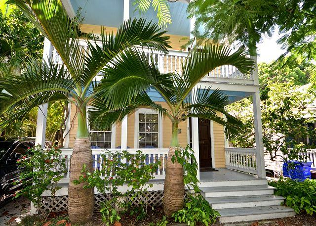 """CAYO HUESO HIDEAWAY'  - Luxury Monthly Rental - Pvt Pool & Pvt Hot Tub - Image 1 - Key West - rentals"