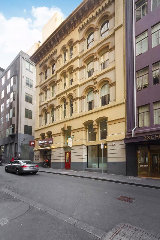 On Little Collins (2 Bed   2 Bath) - Fairfax Family Lt. Collins (Sleeps 6) - Melbourne - rentals