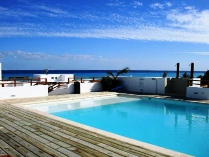 Casa del Mar 213, Ocean View, Playa de Carmen - Image 1 - Playa del Carmen - rentals