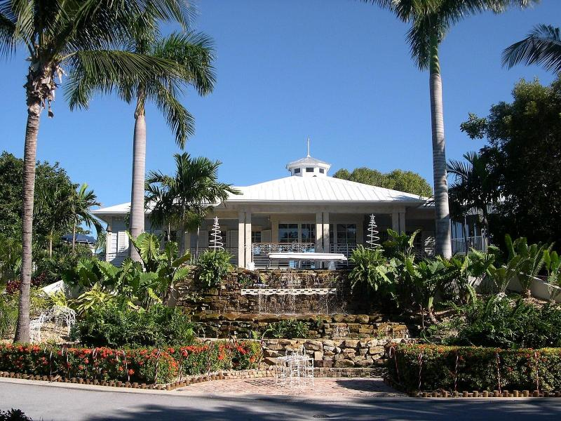 Club House - 4 Bedroom 3.5 Bath Villa - Rock Harbor - WiFi - Key Largo - rentals