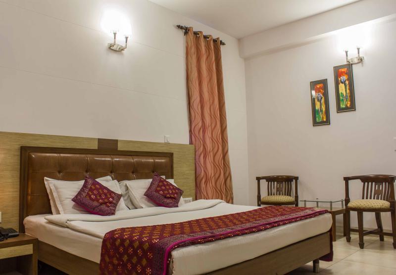 room - INDEE HOME - New Delhi - rentals