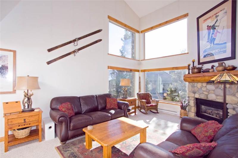 Powderhorn C404 - Image 1 - Breckenridge - rentals