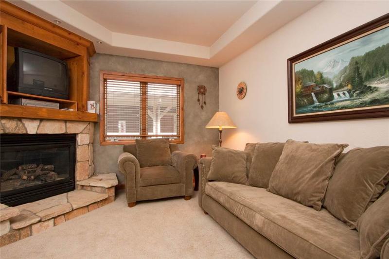 Riverbend Lodge 210 - Image 1 - Breckenridge - rentals