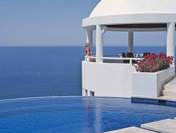 Villa Clara Vista - Image 1 - Cabo San Lucas - rentals