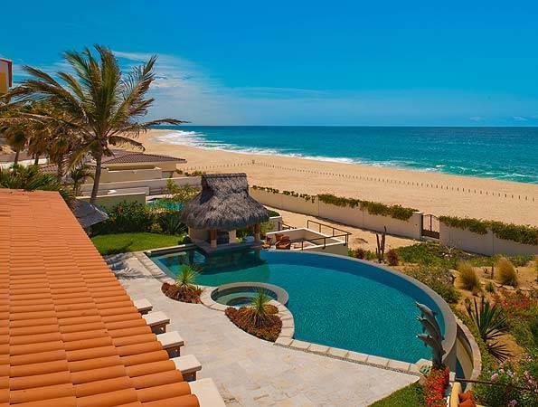 Villa Delfines* - Image 1 - Cabo San Lucas - rentals