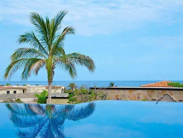 Villa Desierto - Image 1 - Cabo San Lucas - rentals