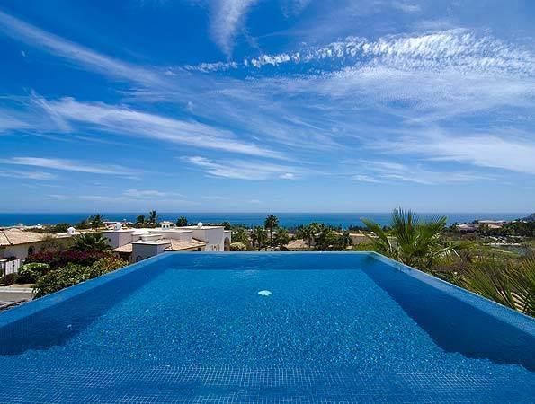 Villa De Los Faros - Image 1 - Cabo San Lucas - rentals