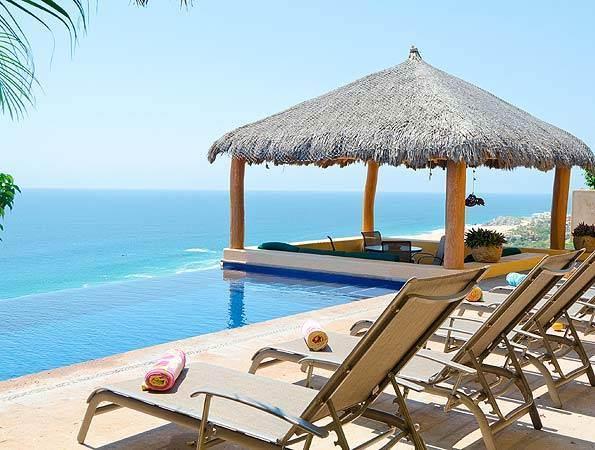Villa Helena - Image 1 - Cabo San Lucas - rentals