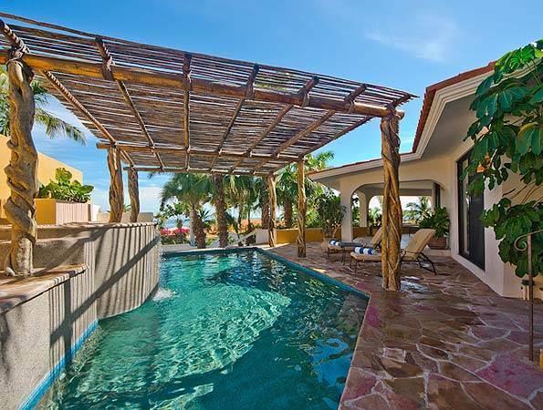 Villa Estrella de Mar* - Image 1 - Cabo San Lucas - rentals