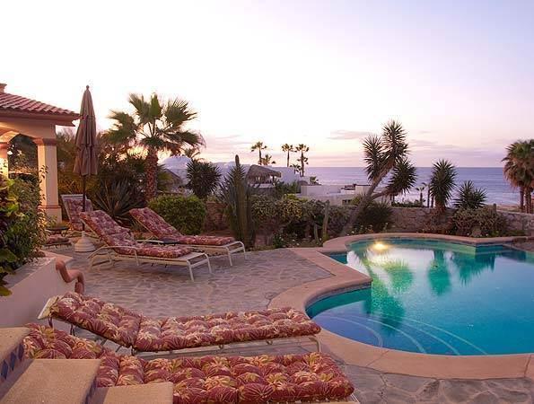 Villa De La Fuente - Image 1 - Cabo San Lucas - rentals