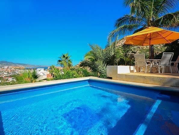 Villa Los Geckos - Image 1 - Cabo San Lucas - rentals