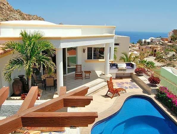 Villa Ladrillo - Image 1 - Cabo San Lucas - rentals
