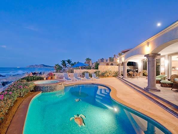Villa De La Luna* - Image 1 - Cabo San Lucas - rentals