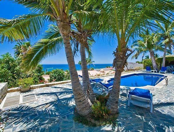 Villa Oceano 2br - Image 1 - Cabo San Lucas - rentals