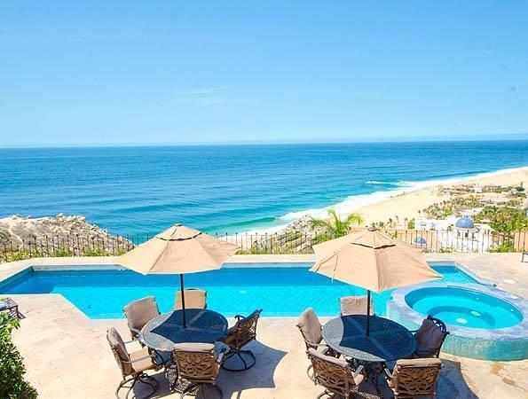 Villa Pacifico Del Mar - Image 1 - Cabo San Lucas - rentals