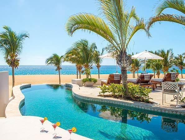 Villa Pacifica! - Image 1 - Cabo San Lucas - rentals