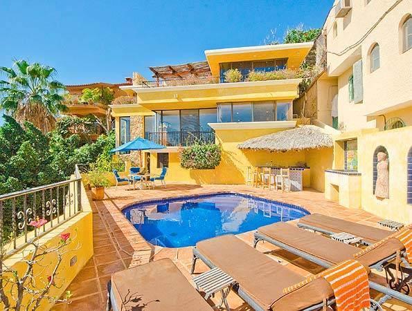 Villa Tequila - Image 1 - Cabo San Lucas - rentals
