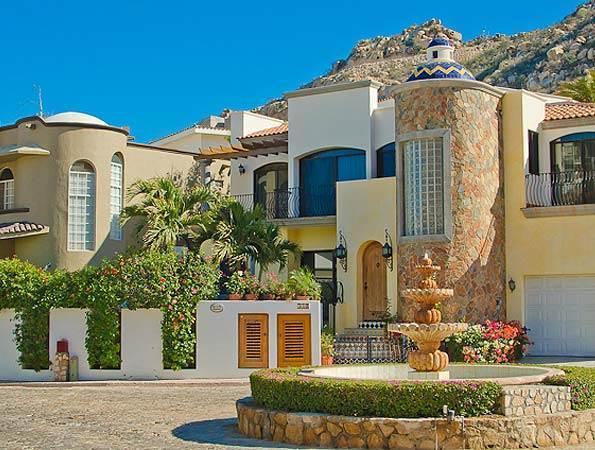 Villa De Tres Hermanas - Image 1 - Cabo San Lucas - rentals
