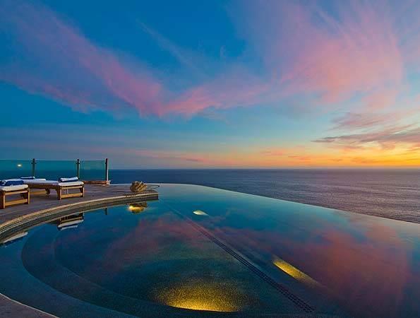 Villa Turquesa 4BR* - Image 1 - Cabo San Lucas - rentals