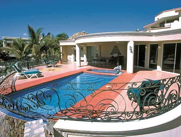 Villa Sol y Luna - Image 1 - Cabo San Lucas - rentals