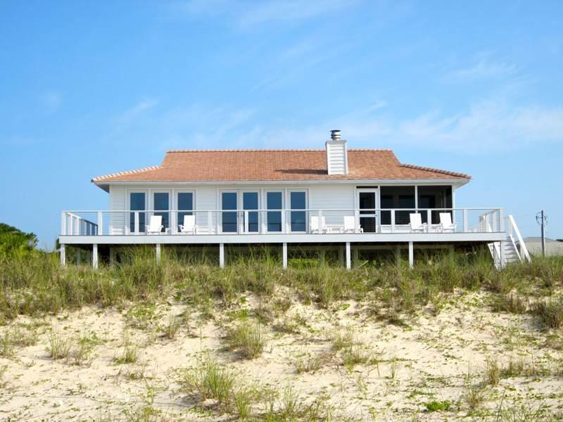Sol Seaker - Image 1 - Saint George Island - rentals