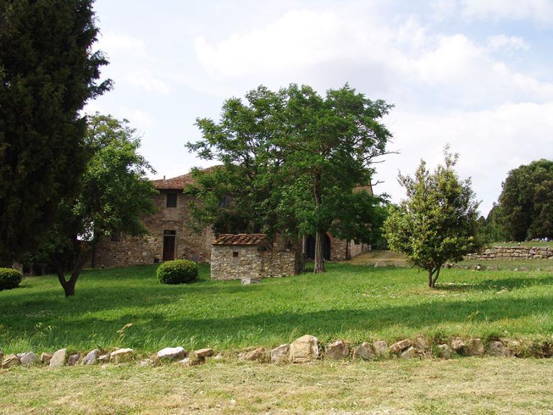 Campoli - Type Trilo Classic 4 Pax 1 Bagno - Image 1 - Montefiridolfi - rentals