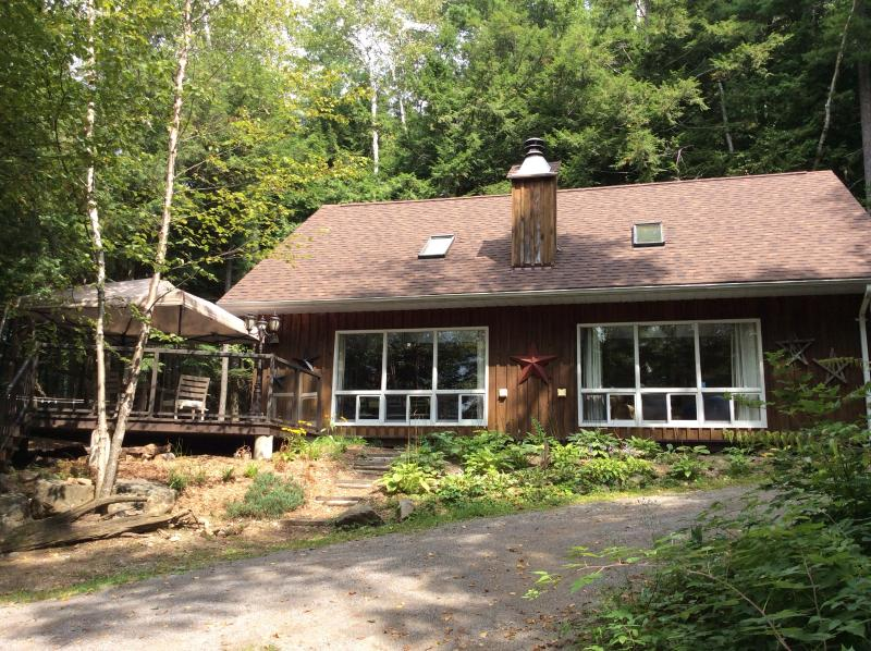 Cottage - Cottage Rental in Haliburton-Long & Miskwabi Lake - Haliburton - rentals