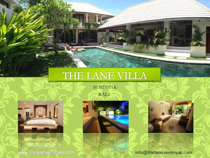 Spacious Oasis in Central Seminyak - Design, Quality, Space, Location and Great Value - Seminyak - rentals