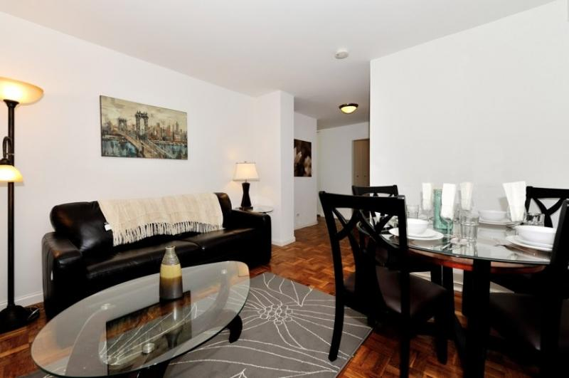 Luxury one bedroom apt on 80th St and York Ave! - Image 1 - New York City - rentals