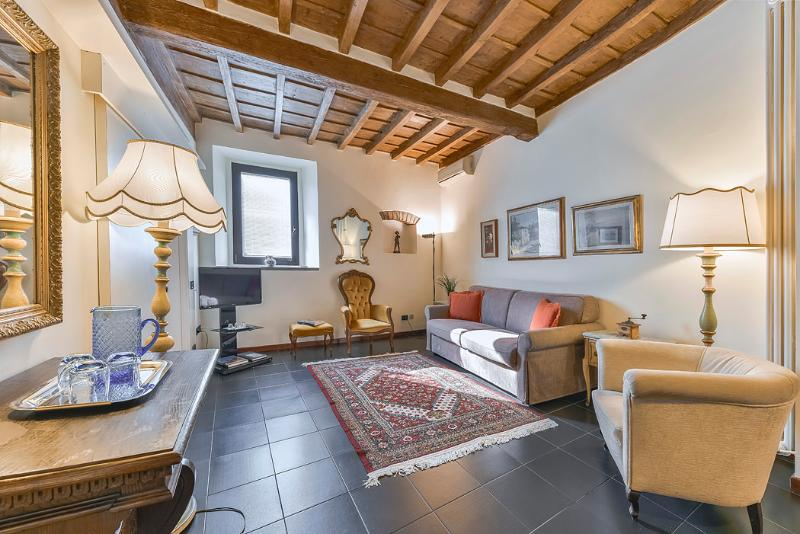 Debussy Vacation Rental from Windows on Italy - Image 1 - Florence - rentals
