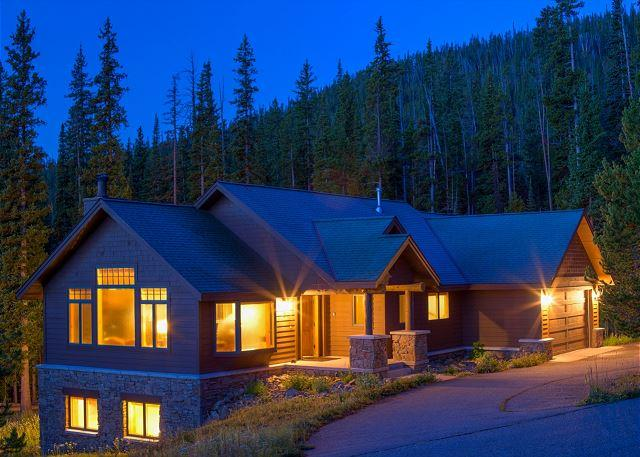 Newly Remodled Ski-In/Ski Out Luxury Home on the slopes of Moonlight Basin - Image 1 - Big Sky - rentals