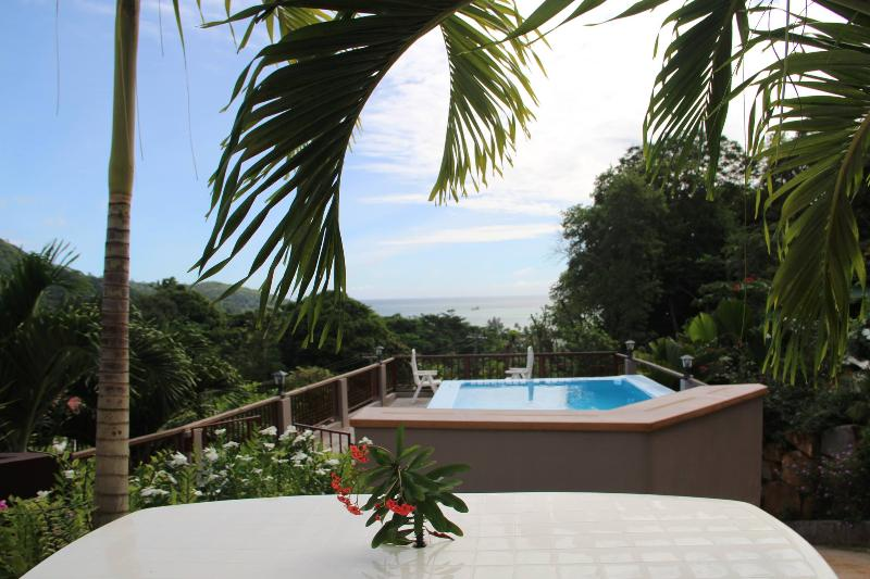 StephNa Residence - StephNa Residence-1 Bedroom apartment/Suite - Seychelles - rentals