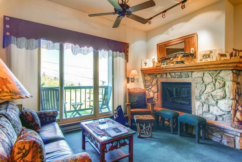 Borders Lodge - Lower 109 - Image 1 - Beaver Creek - rentals
