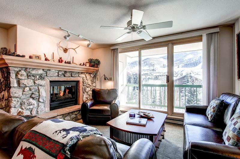 Borders Lodge - Lower 404 - Image 1 - Beaver Creek - rentals