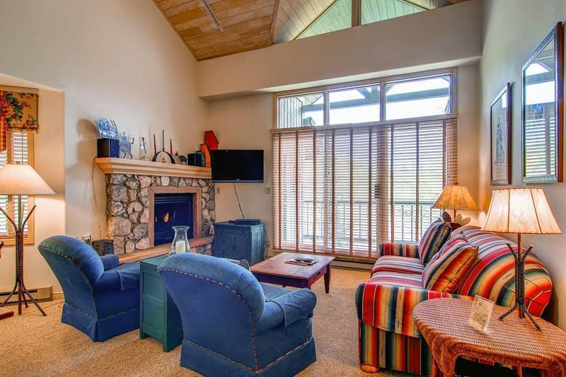 Borders Lodge - Lower 501 - Image 1 - Beaver Creek - rentals