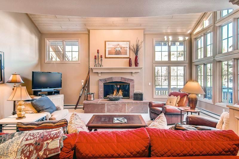 Royal Elk Villas 5 3br+loft - Image 1 - Beaver Creek - rentals