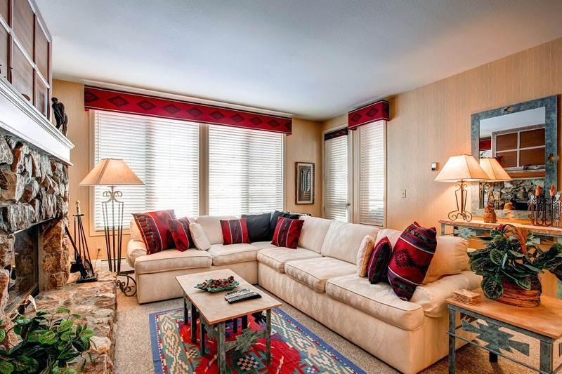 Seasons Lodge 207 - Image 1 - Edwards - rentals