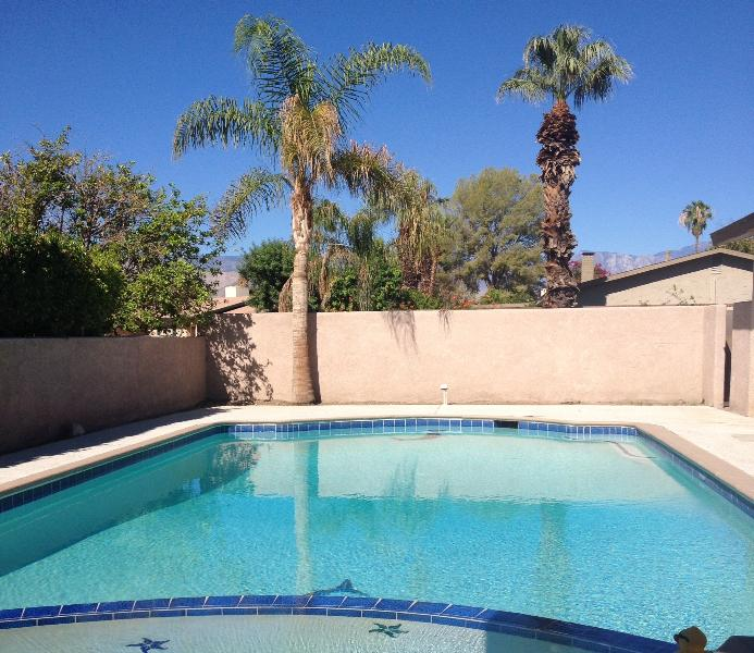 Private Fun Relaxing Vacation Home - Image 1 - Palm Desert - rentals