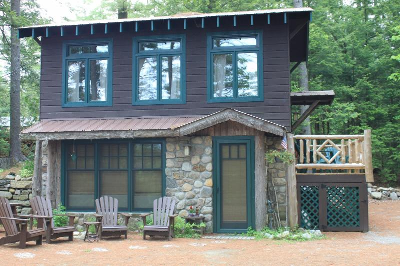 The Treehouse - The Treehouse at Atateka Point  Lodge - Chestertown - rentals