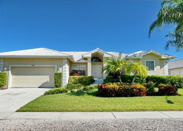 1130 Lighthouse Court - Image 1 - Marco Island - rentals