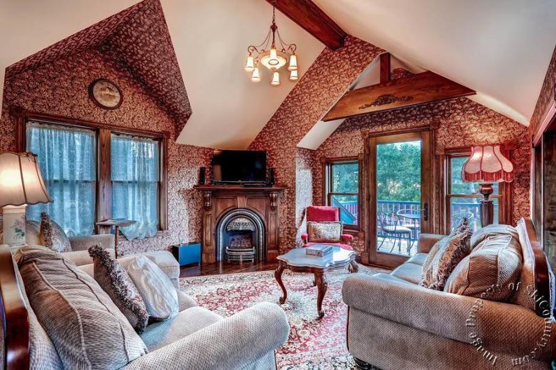 Fleur-de-lis Manor by Ski Country Resorts - Image 1 - Breckenridge - rentals